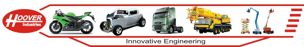 Hoover Industries -Innovating Engineering